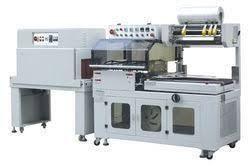 QL5545 Automatic L Sealer Shrink Thunnel D4520
