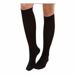 Ladies Woollen Long Socks