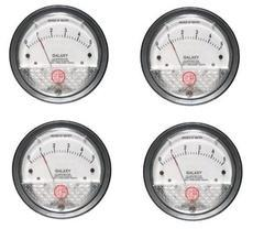 Galaxy Differential Pressure Gauge