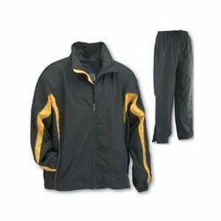 Mens Sports Uniform Tracksuit