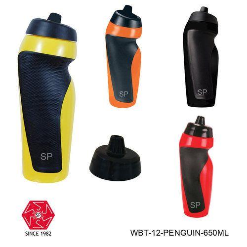 Sports Sipper Bottle: Sports Sipper Bottle-Wbr-12-Penguin