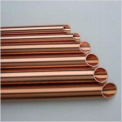 Cu-ETP Copper Tube
