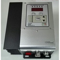 Digital Frequency Controllers