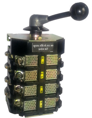 63 Amp Control Switch