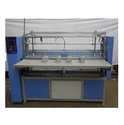Knife Pleating Machine (W-Type)