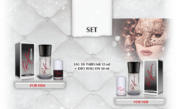 Perfume Catalogue Printing Services