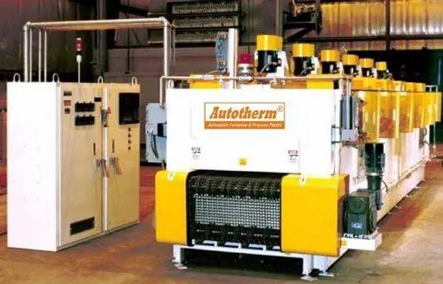 Industrial Oven - Conveyor Furnaces & Ovens Manufacturer