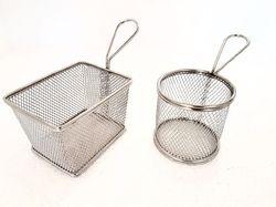 Table Service Fryer Basket