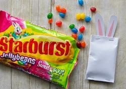 Candy Pouches