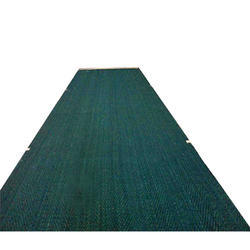 Cricket Coir Mat Green