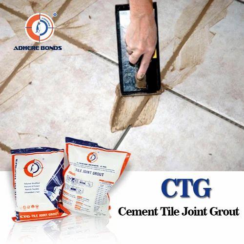 Tile Grout Joint Filler Epoxy Tile Grout Adhere Bonds Manufacturer