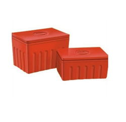 Small Ice Boxes