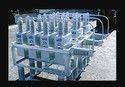 Capacitor Rack & Bus Bar