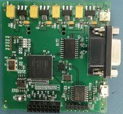 FPGA Cards Assembly