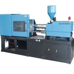 Automatic Horizontal PP Injection Moulding Machines