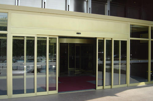 & Rapid Doors - Round and Curved Door Manufacturer from Gurgaon Pezcame.Com