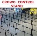 Crowd Control Stand