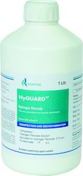 Hyguard 27 ( The New Generation Eco-Friendly Disinfectant)