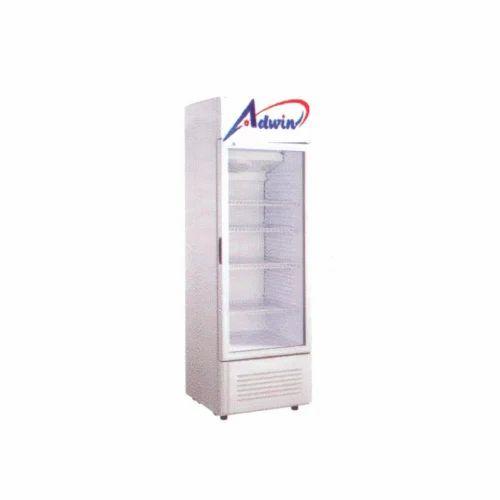Commercial Cooler Manufacturer Adwin Visi Cooler 220