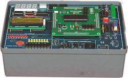 PIC16F877A/18F452 Embedded Trainer Kit