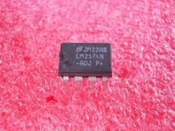 LM2574N-ADJ  Integrated Circuits