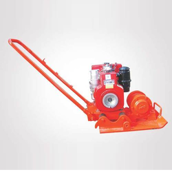 Plate Compactor Rental Service