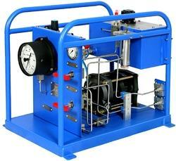High Pressure Oil Injection Power Packs