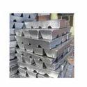Lead Metal Ingots
