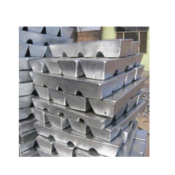 Lead Metal Ingots