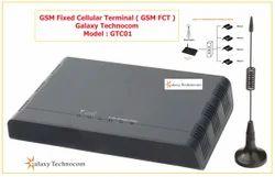 Galaxy Technocom Fixed Cellular Terminals