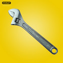 Stanley Single Sided Adjustable Wrench
