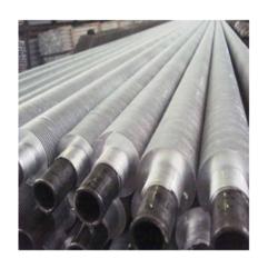 Extruded Aluminium Finned Tubes