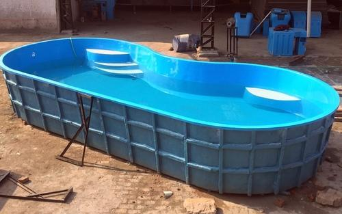 Swimming pools fiber swimming pool manufacturer from udaipur - Prefab swimming pools cost in india ...