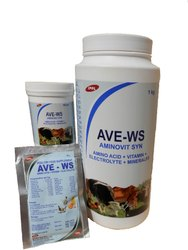 Amino Acid Vitamin Electrolyte