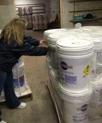 Hazardous Chemical Cargo Services
