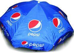 Corporate Logo Umbrella