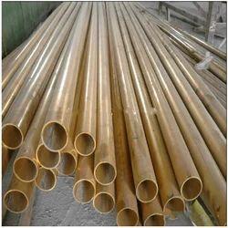 Aluminum Bronze Tube