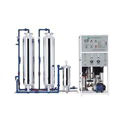 Mineral Drinking Water Purifier