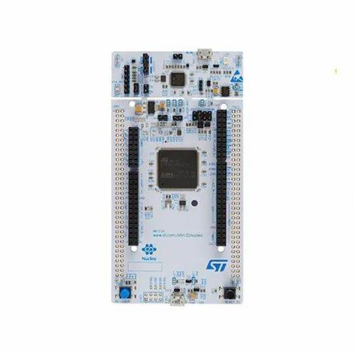 STMicroelectronics nucleo-f302r8 nucleo Board stm32f302r8t6 Atmega