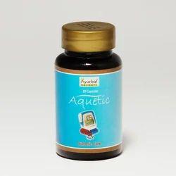 Ayurleaf Herbal Capsules