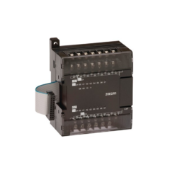 Omron CP1W8ER Expansion I/O Unit, 8-Point Relay Output
