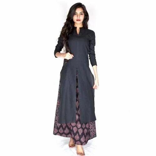 4d46360ee0d Western Dress - Indo Western Dress Manufacturer from Jalandhar