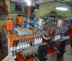 Litchi / Lychee Juice Bottle Manufacturing Machine