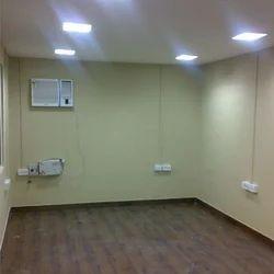 Prefabricated Office Bunkhouse