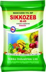 Sikkozeb Fungicide