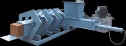 Coir Pith Block Machine- Prefill Type