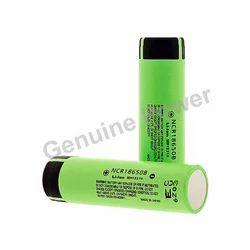NCR Batteries