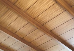 WPC Ceiling Panels