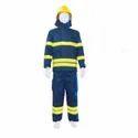 EN 469 Structural Fire Suit