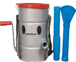 Hand Rotary Duster Manufacturer From Indore